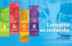Guide d'intégrité en recherche version française